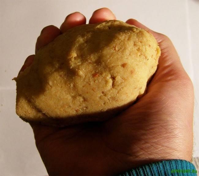 Мастырка на карася: рецепт приготовления прикормки пошагово