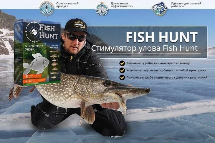 Fish hunt — реальные отзывы: отрицательные, положительные отзывы о фиш хант
