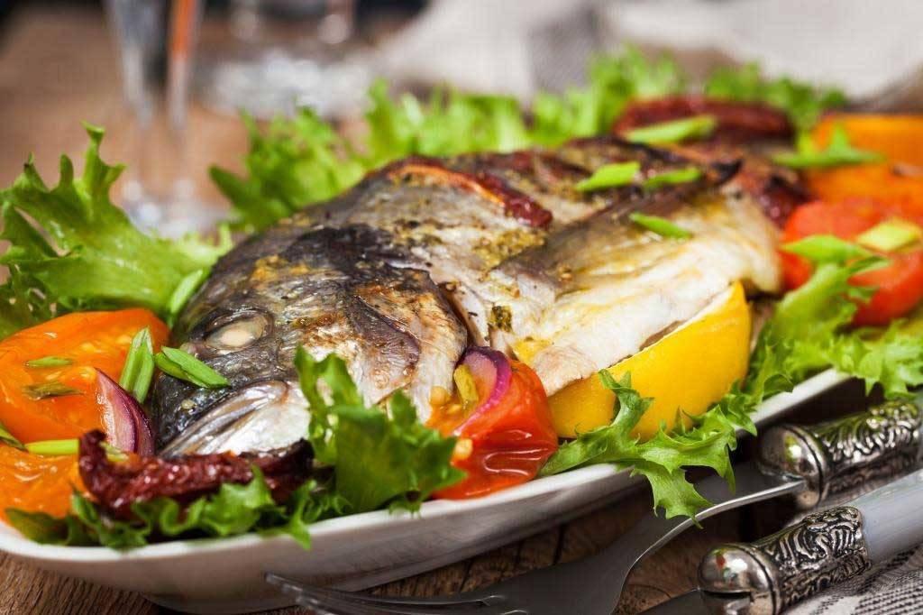 Простипома рыба — википедия фото