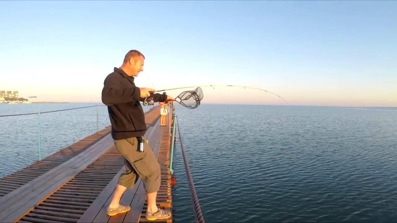 Рыбалка в витязево: витязевский лиман и другие места, морская платная рыбалка в анапе. где ловить раков? где рыбачить с берега на море?