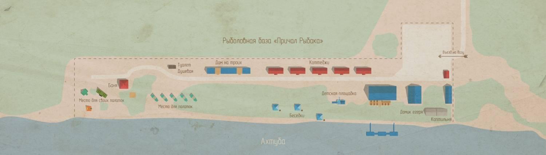 Рыбаловная база причал рыбака. астраханская область, харабали. официальный сайт. отзывы. контакты.