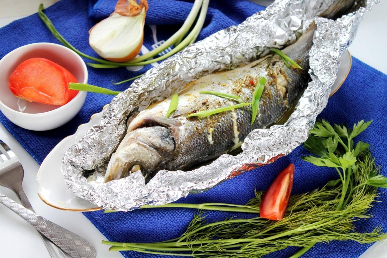 Филе тилапии с сыром и луком в духовке рецепт с фото пошагово - 1000.menu