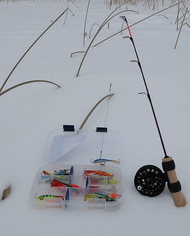 Кивок для зимней рыбалки