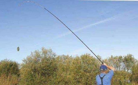 Добьёмся максимально дальнего заброса с фидером? (часть 2) - fishing magazine - интернет-журнал о любимом увлечении...