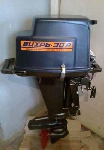 Лодочный мотор вихрь 20 технические характеристики, видео, цена
