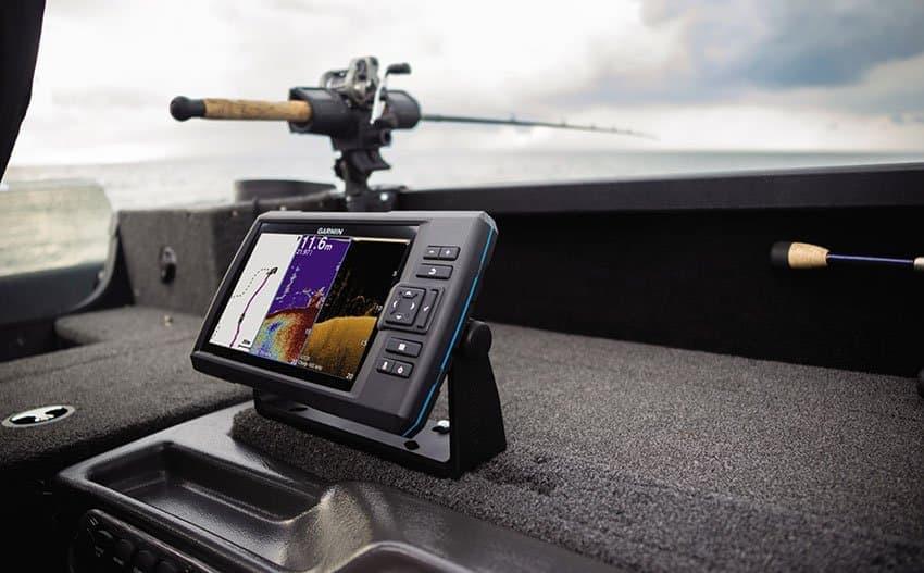 Портативный туристический gps-навигатор для рыбалки, как выбрать лучший?