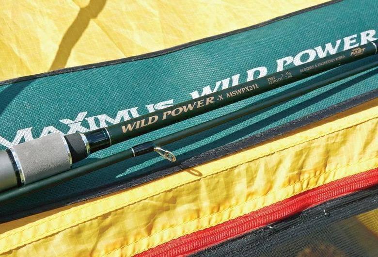 Обзор спиннинга maximus winner 10-30. отзывы рыбаков о спиннинге максимус виннер