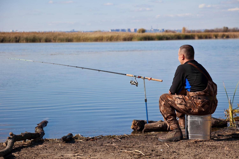 Рыбалка в витебской области: лучшие места :: syl.ru