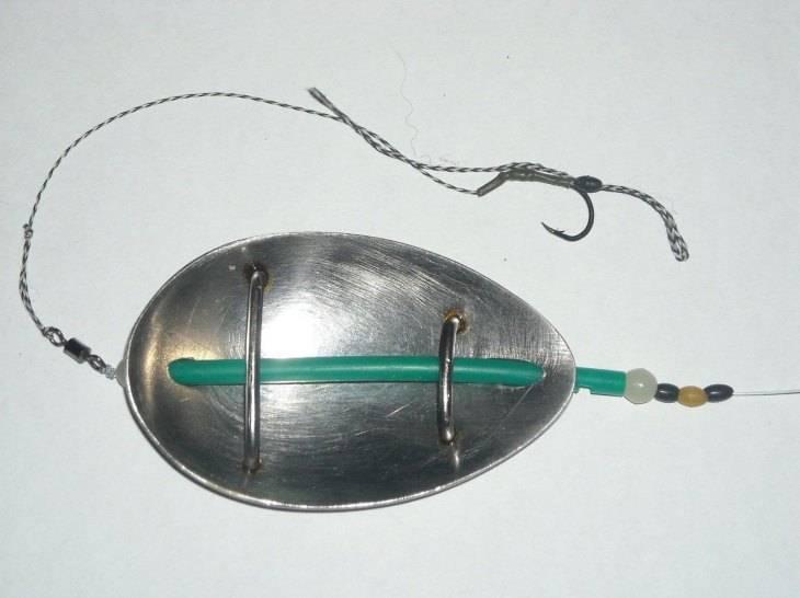 Соска на карпа: особенности ловли сазана, как сделать своими руками и заправлять кормушку