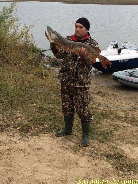 Рыболовная база «рыбное место» приглашает на рыбалку и охоту в самые заповедные места дельты волги!