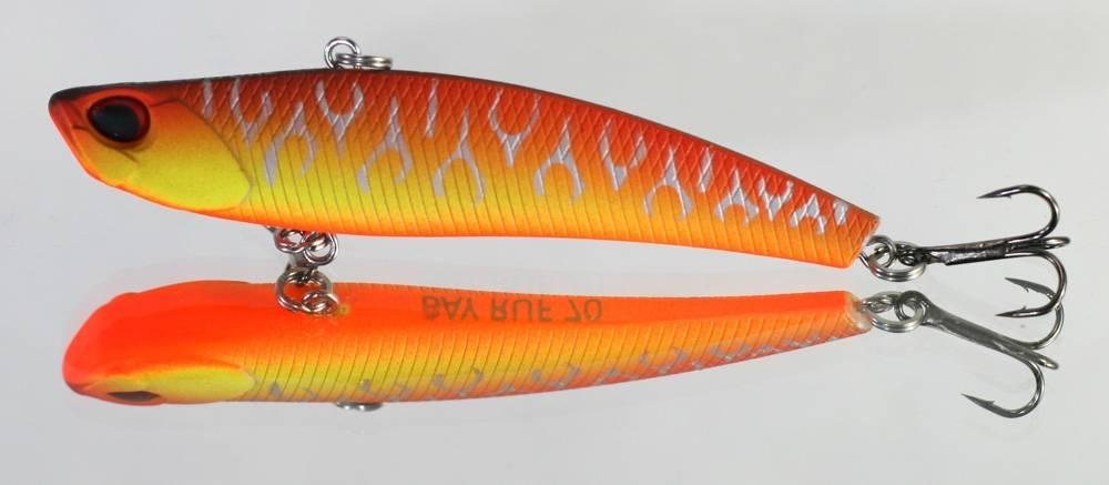 Ловля судака на ратлины зимой: видео, техника вылова, лучшие модели для рыбалки