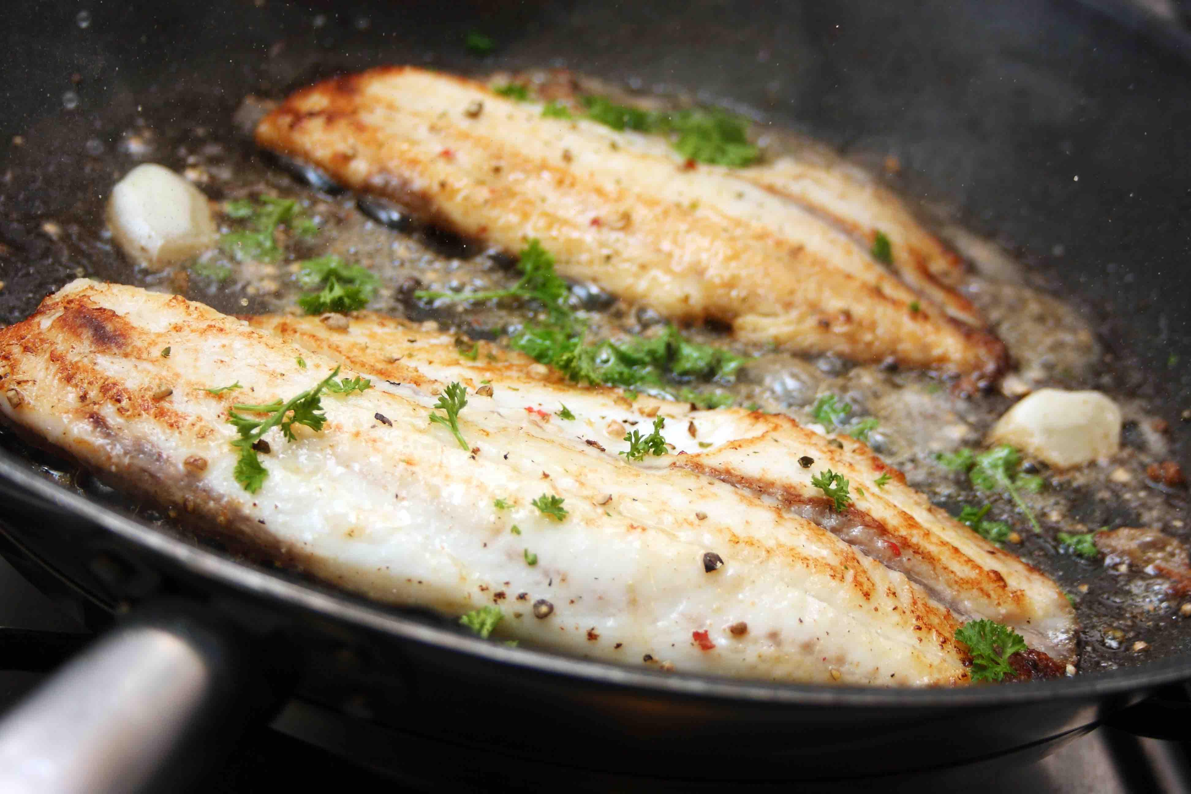 Что собой представляет рыба сайда и как ее готовят?