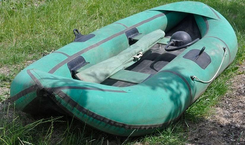 "Лодка ""уфимка"": особенности надувного судна из пвх, модели на 2 места и технические характеристики"