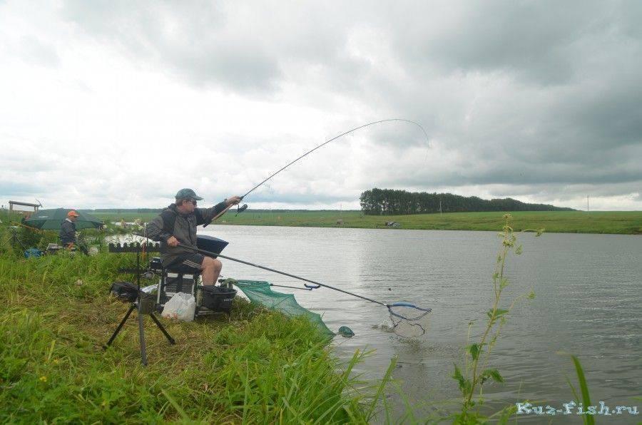 Рыбалка в нижегородской области: платная и бесплатная.