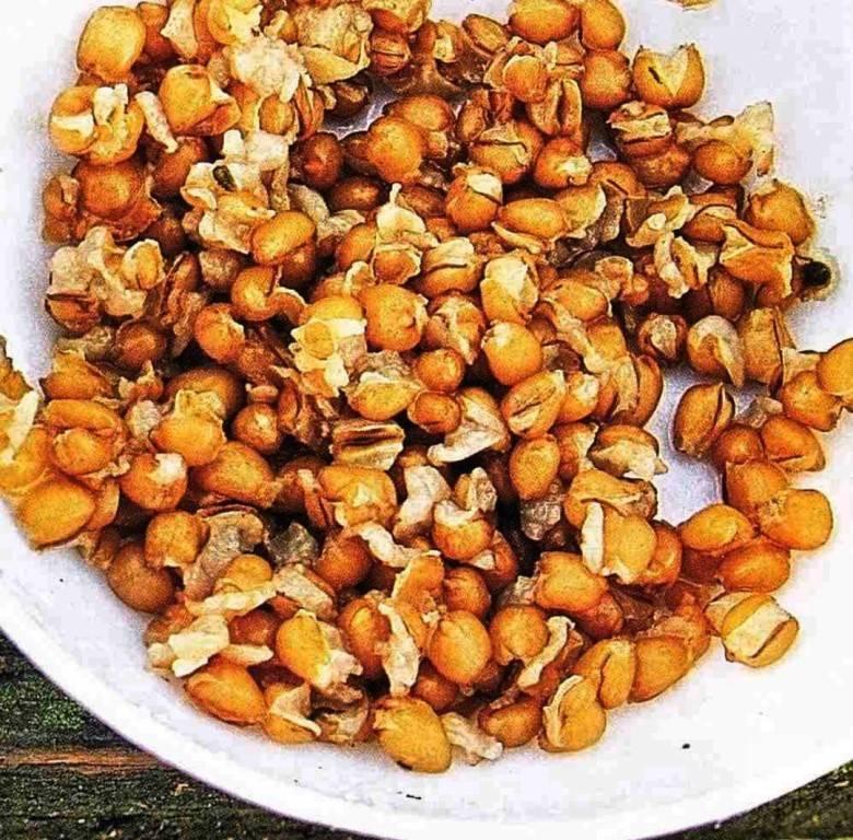 Как запарить пшеницу для рыбалки: способы приготовить, с чем варить в кастрюле