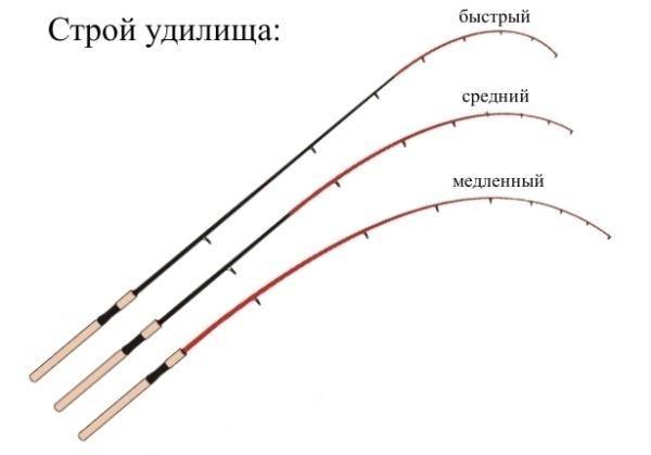 Что лучше телескопический спиннинг или штекерный