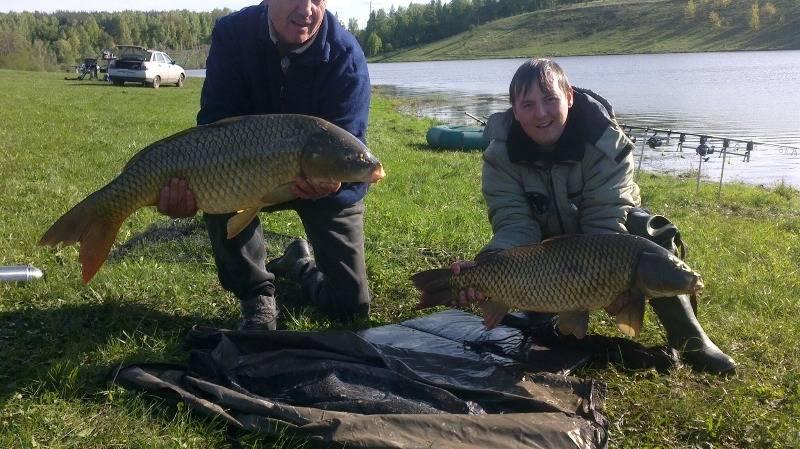Рыбалка ульяновск - рыбалка в ульяновске