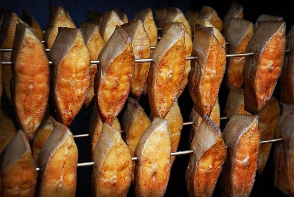 Копченый терпуг: рецепты, как приготовить в коптильне горячего или холодного копчения