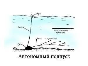 Особенности ловли леща на банку с лодки - снасти и монтаж