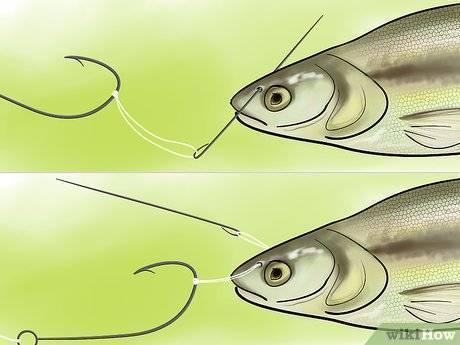 Рыболовные самоделки