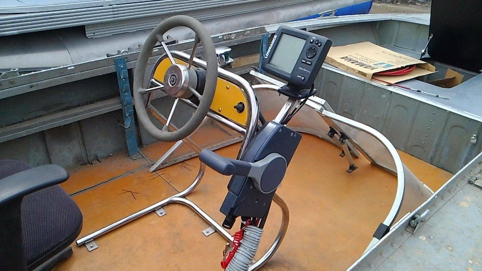 Рулевая консоль для надувных лодок – консоль управления для лодки пвх — освещаем все нюансы