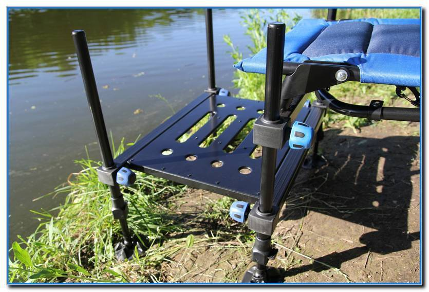 Стул для рыбалки своими руками — как сделать раскладной рыбацкий стульчик, чертежи