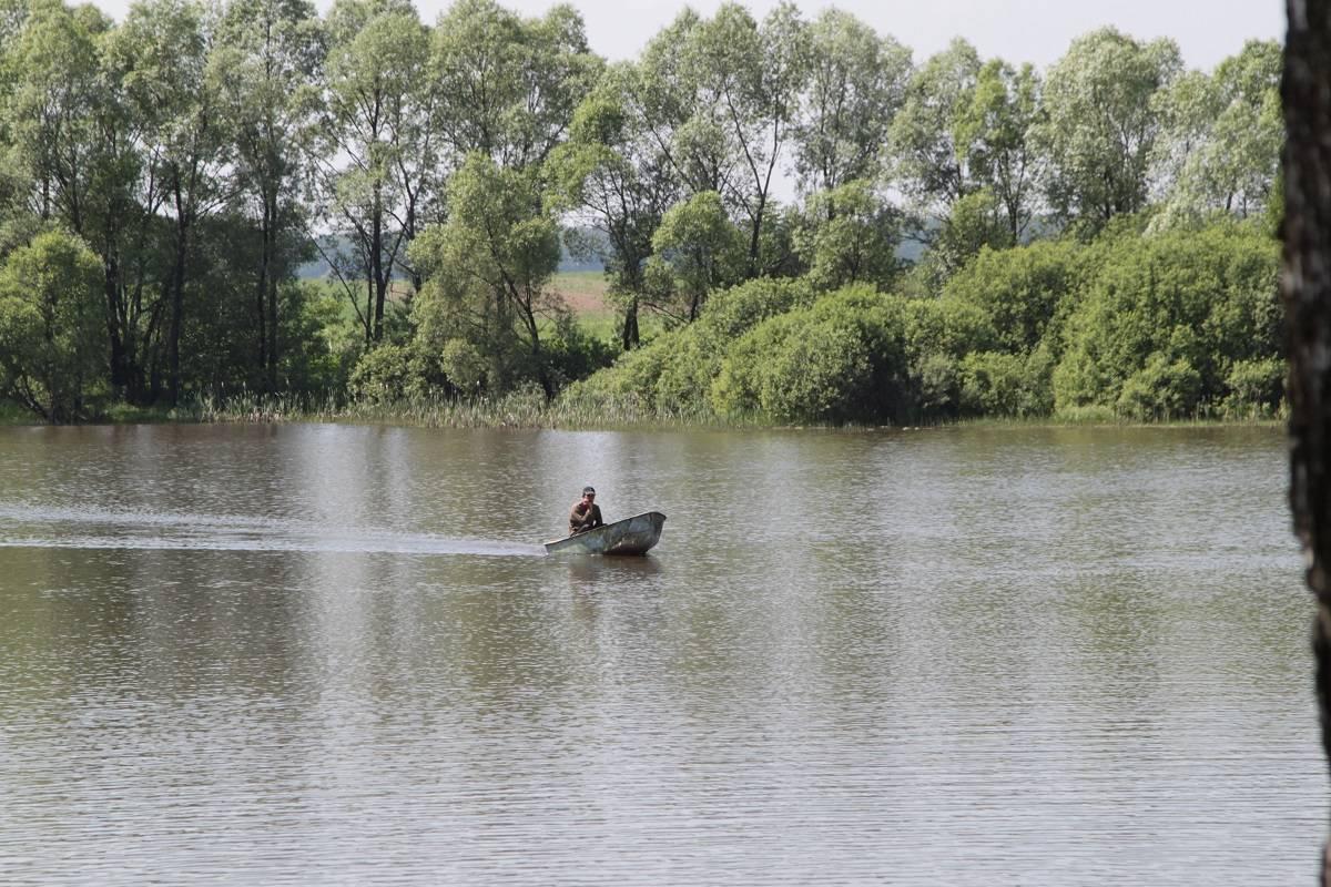 6 мест и рыбных хозяйств недалеко от алматы