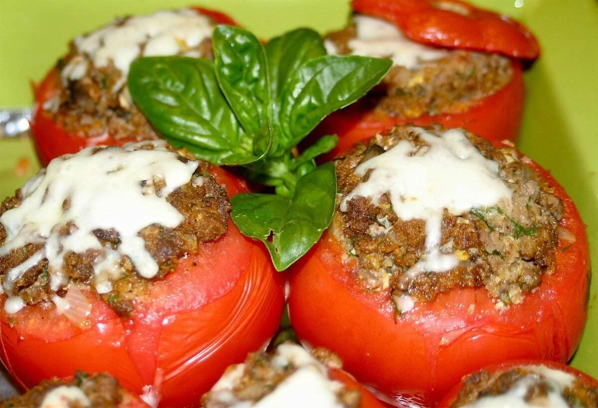 Перец фаршированный мясом и рисом в кастрюле - 6 рецептов с фото пошагово