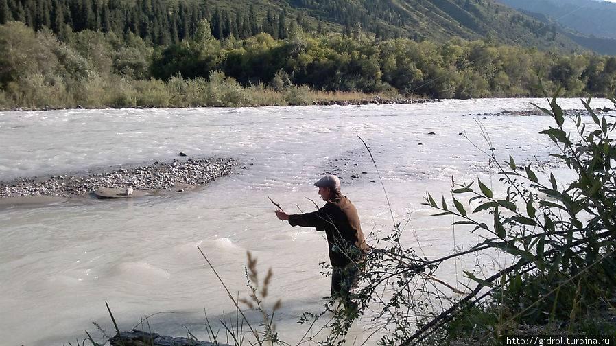 Рыбалка в карагандинской области: лучшие места для ловли, советы рыболовов из кз
