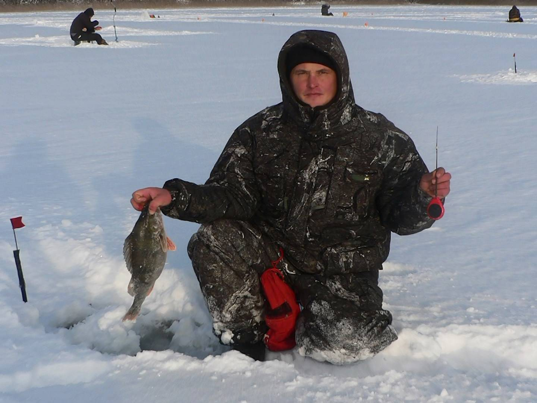 Лучшие места для рыбалки в смоленской области