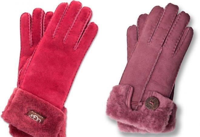 Рейтинг лучших зимних женских перчаток и варежек на 2020 год