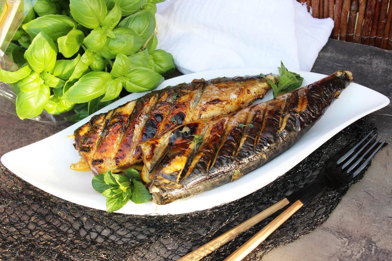 Рыба для гриля: какая лучше, рецепты приготовления на решетке, как замариновать