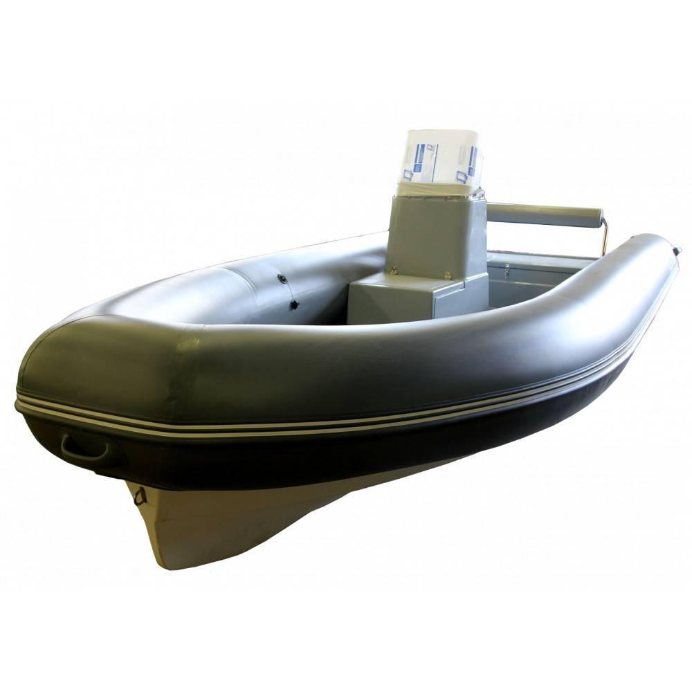 Лодки winboat