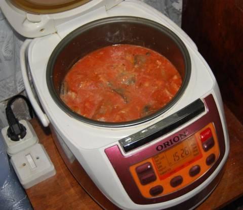 Мясные консервы в мультиварке, рецепты с фото