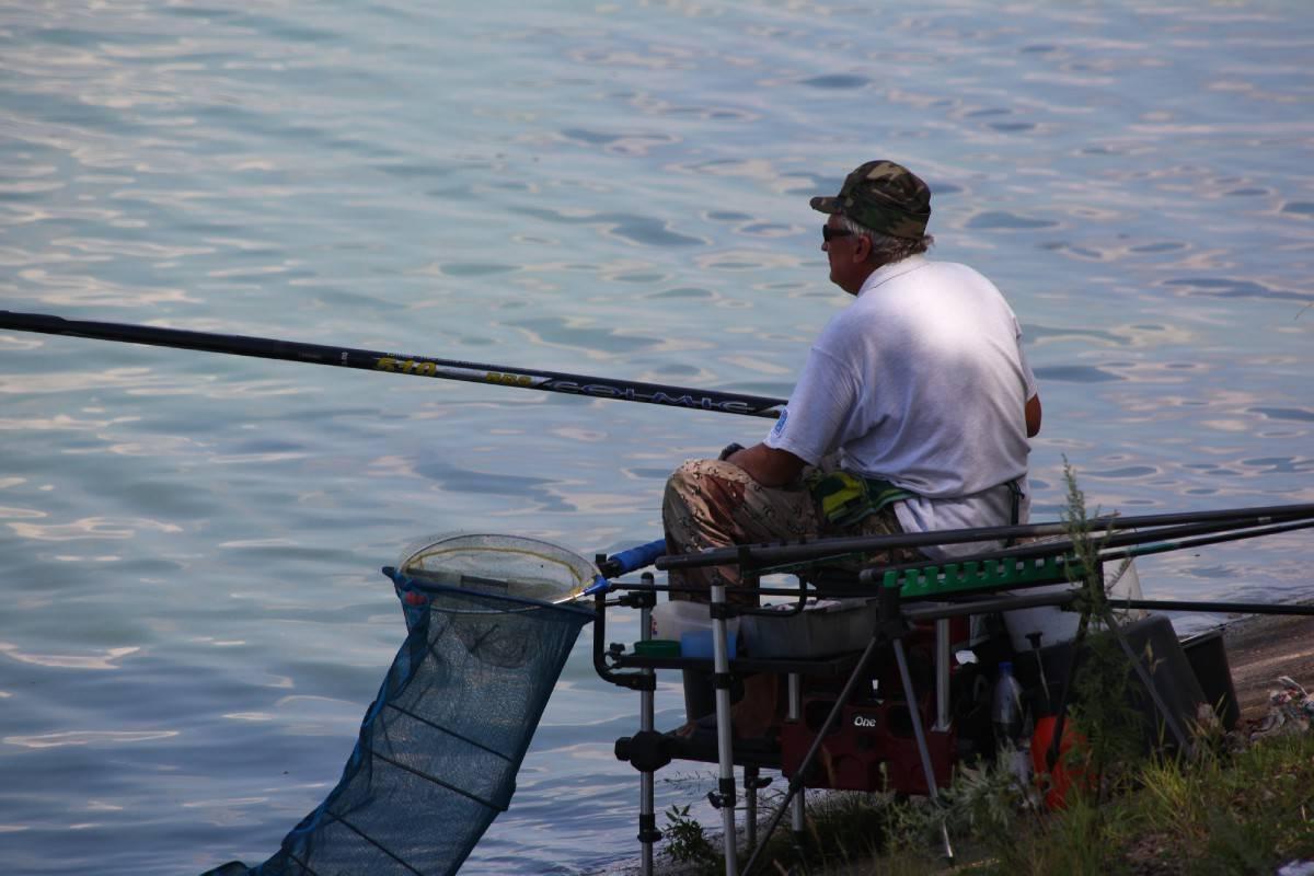 Где порыбачить в самарской области