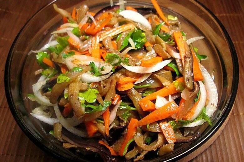 Хе из рыбы по-корейски: 7 вкусных рецептов пошагово с видео