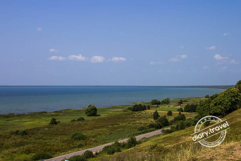 Рыбалка в помосковье — маршруты северо-востока