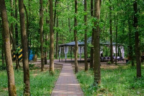 ? базы отдыха в белгороде – цены, фото и отзывы на портале турбаз