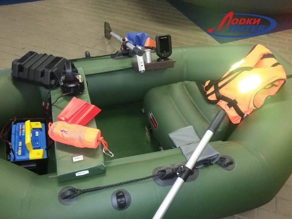 Тюнинг надувной лодки пвх для рыбалки своими руками — варианты и практические советы
