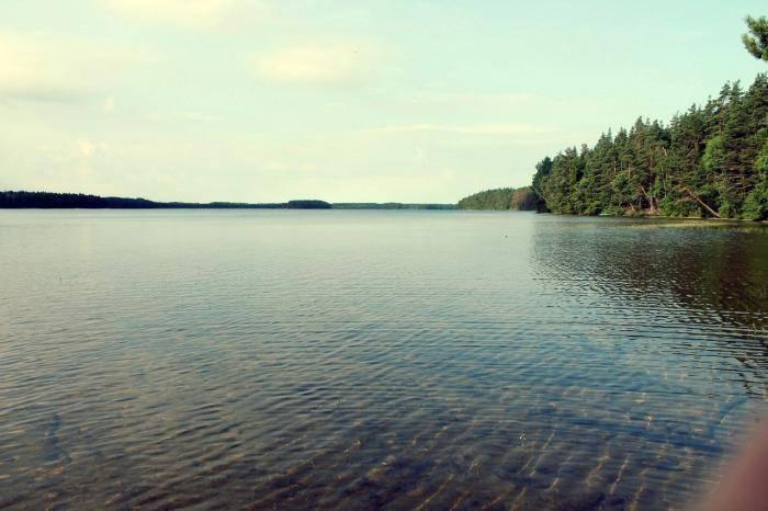 Кадыковский карьер (карьерное озеро) в балаклаве: как добраться, фото