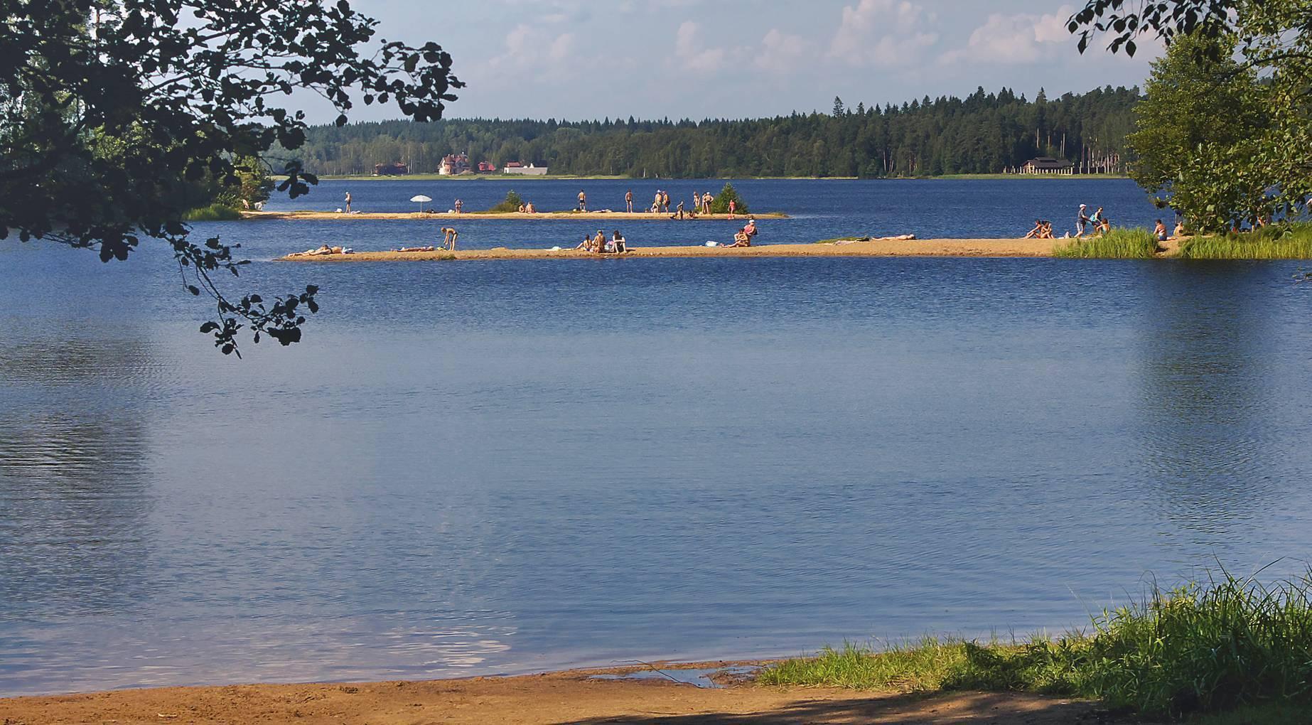 Раковые озёра, ленинградская область. рыбалка, базы отдыха. отели рядом, фото, видео, как добраться — туристер. ру