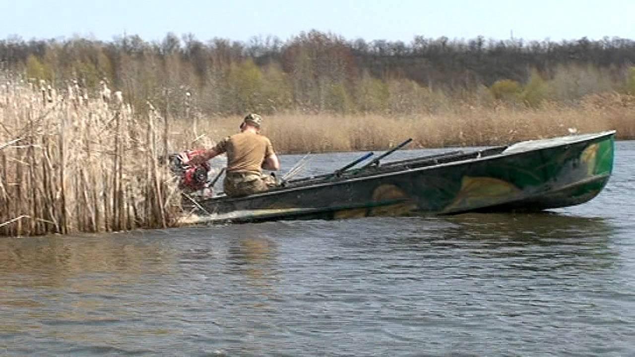 Лодка для охоты: виды, какая лучше, какую выбрать