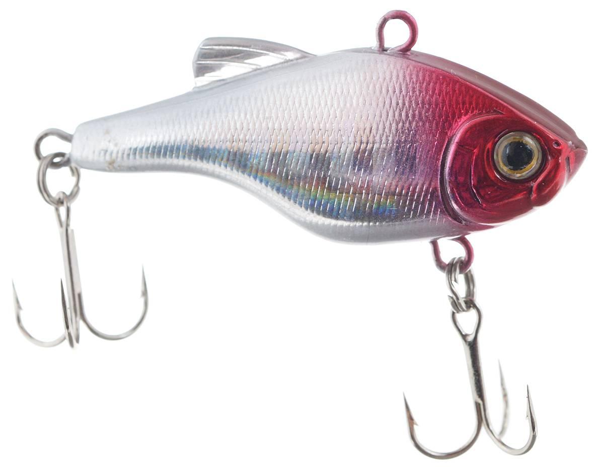 Раттлины для зимней рыбалки на судака, окуня, щуку