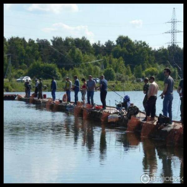 ✅ бесплатная рыбалка в бисерово - уголок-рыбака.рф
