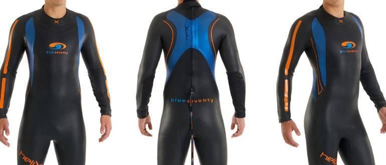 Как выбрать размер гидрокостюма для подводной охоты: таблица