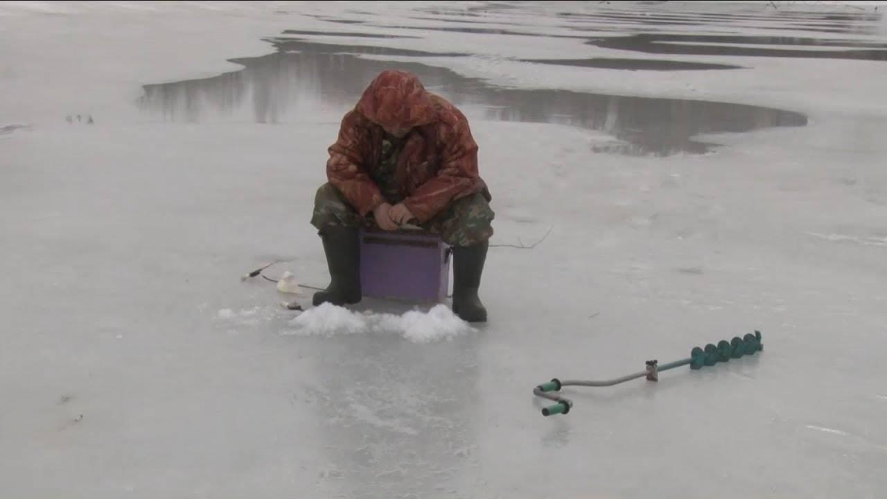 ✅ рыбалка на бердском заливе летом - рыбзон.рф