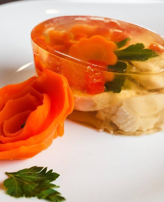 Заливное из рыбы: пошаговые рецепты приготовления с фото, как приготовить с желатином