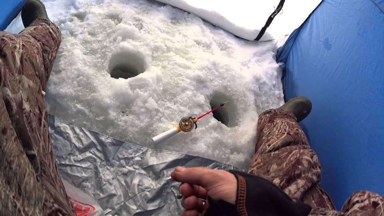 Манка для рыбалки