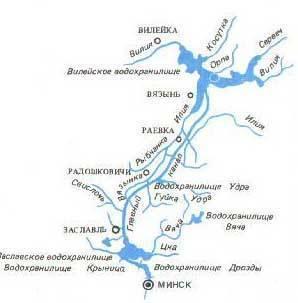 Самое древнее, самое чистое, самое красивое… топ-10 самых интересных озер беларуси
