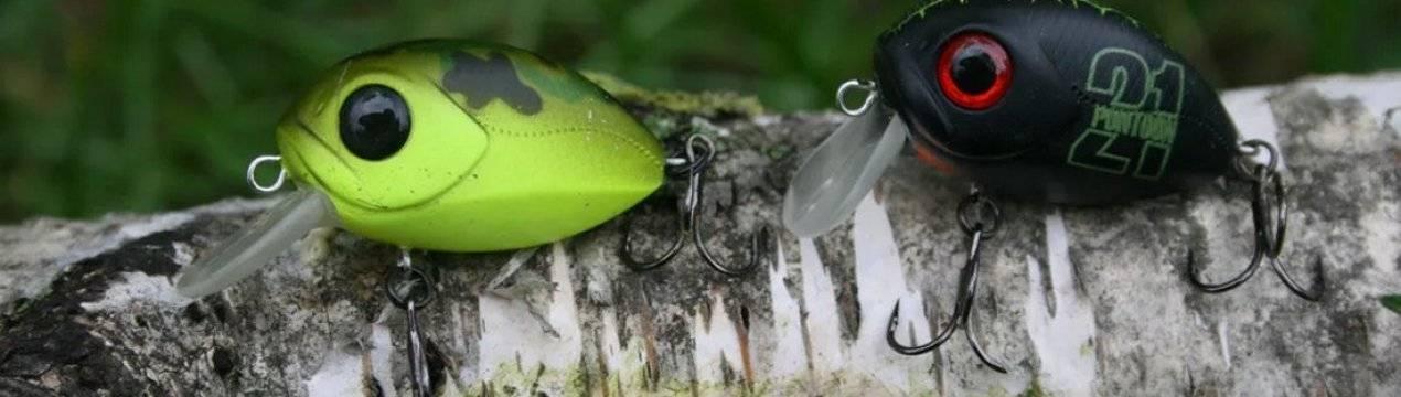 Когда имеет смысл ловля на воблер с отводным поводком: троллинг и кастинг - информационный сайт для рыболовов любителей